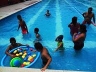 Giochi in acqua